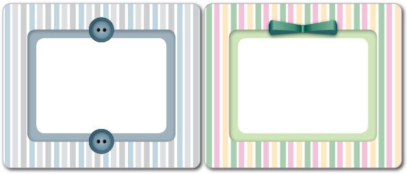 print.cut.paste.craft: Free Printable Labels: Elegant Stripes Pattern